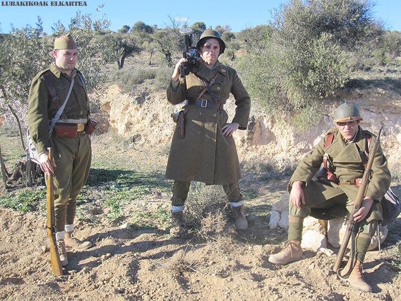 24ª Brigada Mixta - 01
