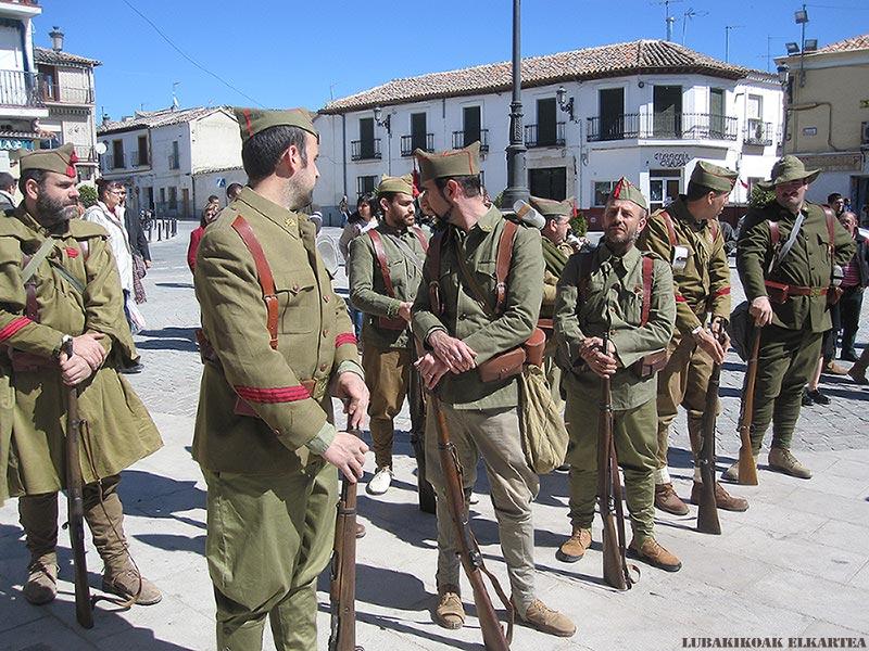 Batalla del Jarama 2015 - 08