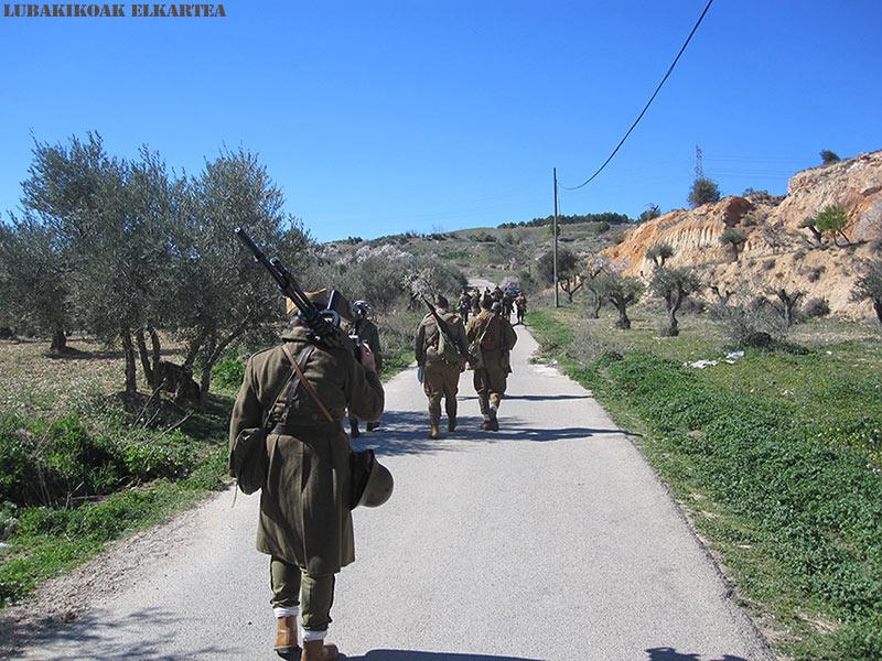 Batalla del Jarama 2015 - 09
