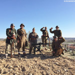 Batalla del Jarama 2015 - 14