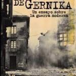 El Árbol de Gernika.</br><h2><strong>Un ensayo sobre la guerra moderna</strong></h2>