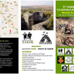 "Detalle V Jornadas ""La Batalla del Jarama"""