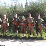 Batallón de Montaña Flandes nº5 - 01