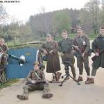 Batallón de Montaña Flandes nº5 - 02