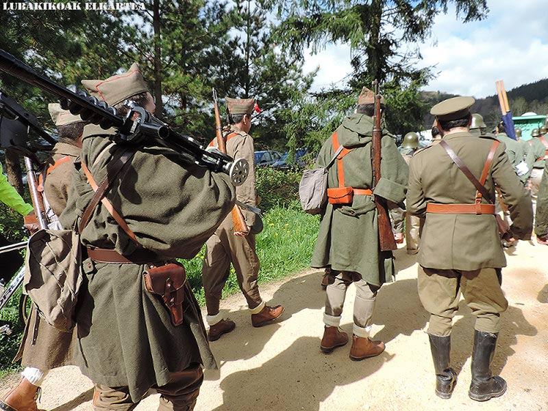 Batallón de Montaña Flandes nº5 - 05