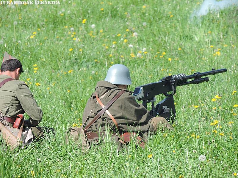 Batallón de Montaña Flandes nº5 - 07