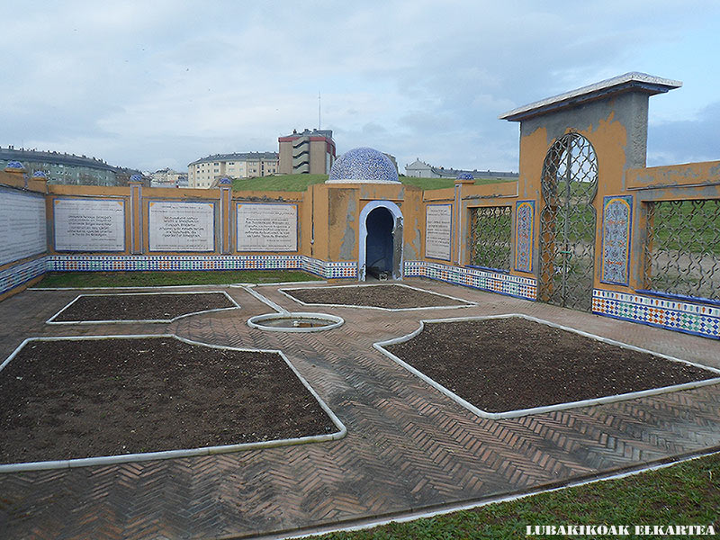 Cementerio Moro- Casa de las Palabras - 04
