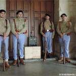 Ertzaña, policía vasca - 02