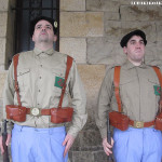 Ertzaña, policía vasca - 09