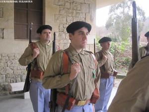 Ertzaña, policía vasca - 15