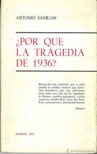 ¿Por qué la tragedia de 1936?