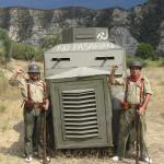 Batallón Rakosi, Brigadas Internacionales - 02