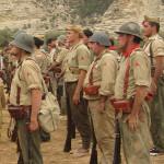 Batallón Rakosi, Brigadas Internacionales - 04