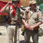 Batallón Rakosi, Brigadas Internacionales - 01