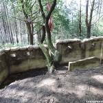 Ruta Burdin Hesia / Cinturón de Hierro en Ugao-Miraballes (Bizkaia)