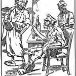 <em>Disciplina roja</em>, </br>17 de junio de 1937
