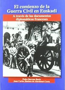 El comienzo de la Guerra Civil en Euskadi