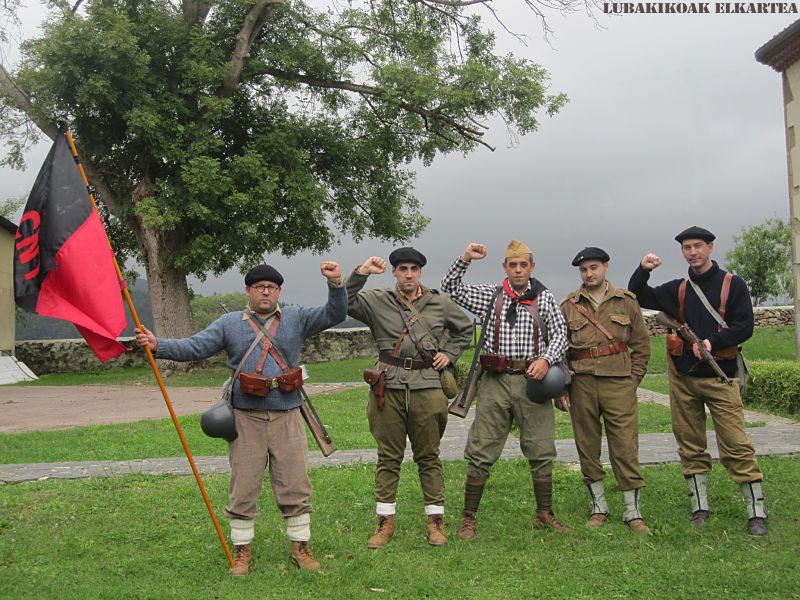 Batallón Isaac Puente CNT nº3 - 08