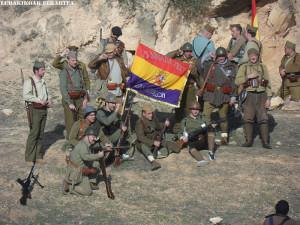 Batalla del Jarama 2016 - 06