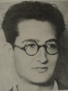 Jose Luis Arenillas Ojinaga