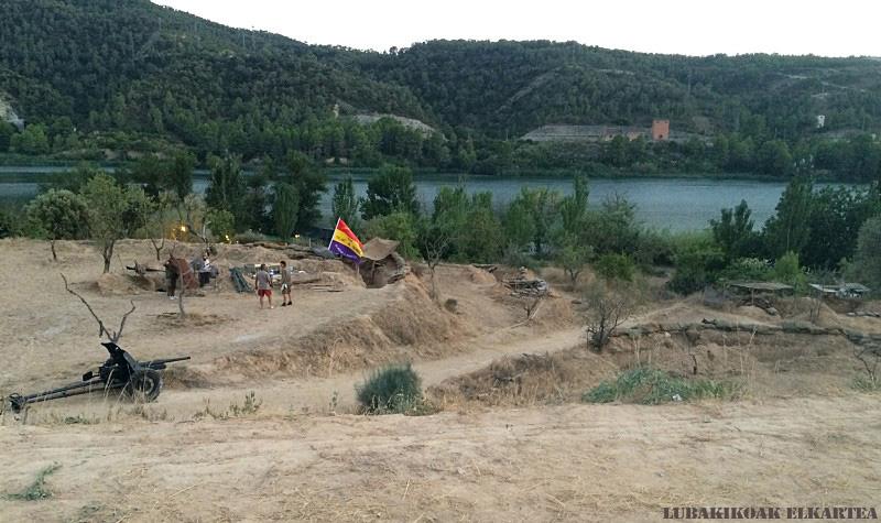 Batalla del Ebro 2016 - 03