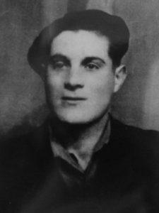 Félix Padín, retrato
