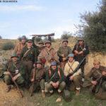 Batalla del Jarama 2017 - 01