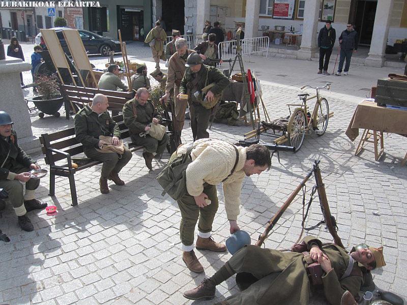 Batalla del Jarama 2017 - 08