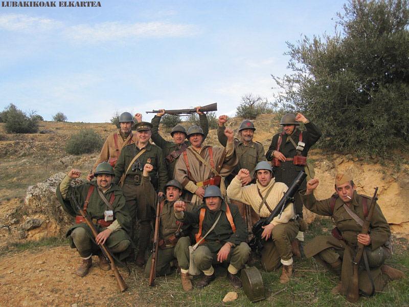 Batalla del Jarama 2017 - 13