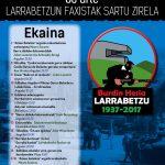 Burdin Hesia Larrabetzu 1937-2017