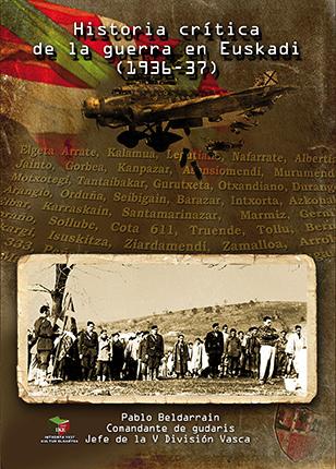 Historia crítica de la guerra en Euskadi (1936-37)