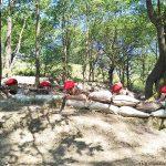 Burdin Hesia Ugaon / Cinturón de Hierro en Ugao 2017 - 22