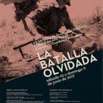 La Batalla Olvidada. <br>VII Jornadas de Promoción Histórico Cultural del Alto Tajuña