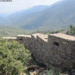 Posiciones defensivas de Las Tetas en la Serra d'Espadà - 10