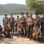 Batalla del Ebro 2017 - 01