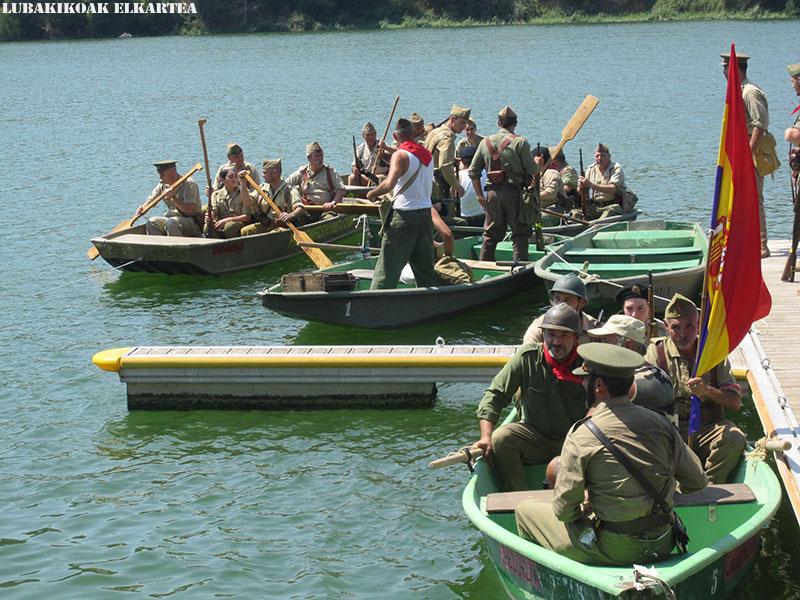 Batalla del Ebro 2017 - 04