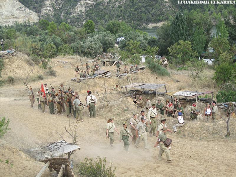 Batalla del Ebro 2017 - 27
