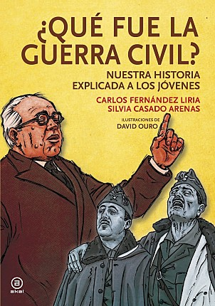 ¿Qué fue la Guerra Civil?