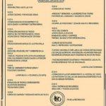 """Detalle programa """"La Batalla del Ebro XI Recreación Histórica"""" 2018"""