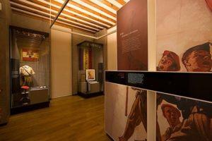 Museo del Carlismo. </br>Estella-Lizarra (Navarra/Nafarroa)