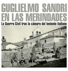 Guglielmo Sandri en las Merindades
