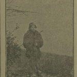 Ante el enemigo. El gudari vigila. </br><em>Euzkadi</em>, 25 de diciembre de 1936
