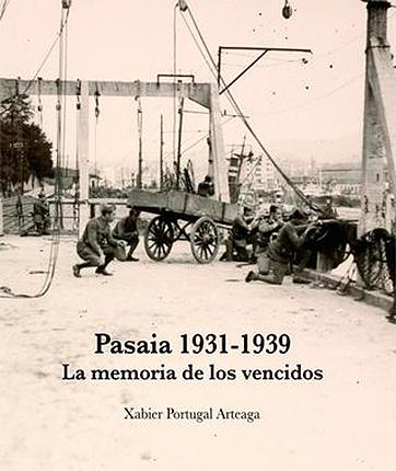 Pasaia 1931-1939
