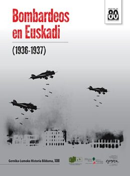 Bombardeos en Euskadi