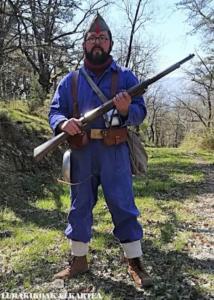 Batallón Carlos Marx UGT nº4 - 03