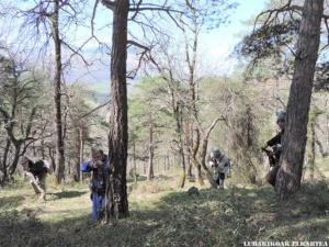 Batallón Carlos Marx UGT nº4 - 07