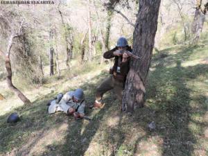 Batallón Carlos Marx UGT nº4 - 09