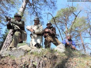 Batallón Carlos Marx UGT nº4 - 11